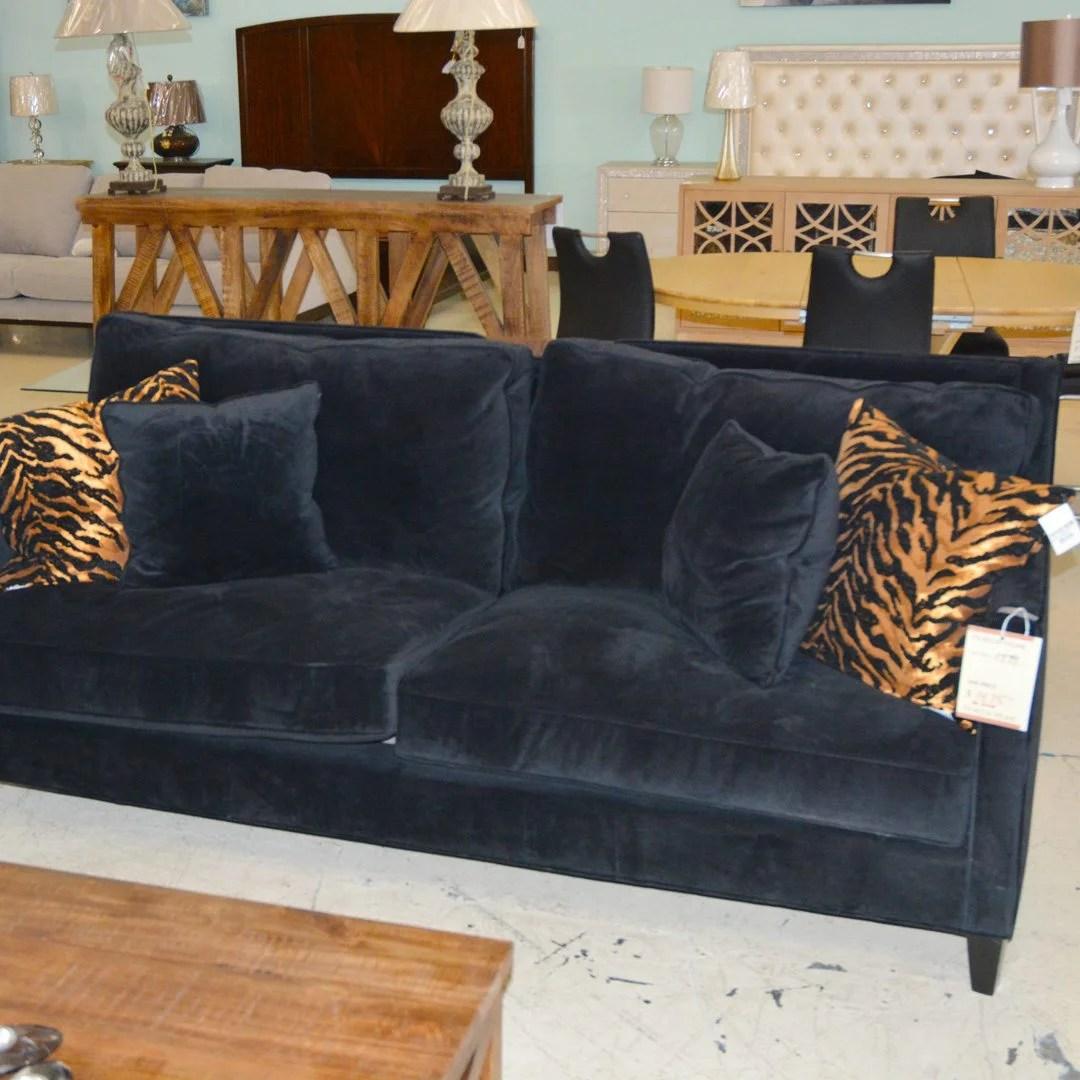 Kingsley Sofa Horizon Home Furniture