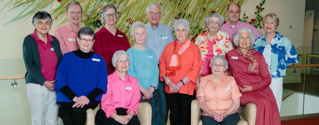 Horizon House, Retirement Community, senior living seattle, retirement living, retirement community, residents council