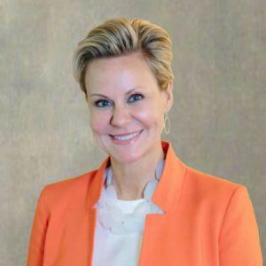 Sara McVey, Chief Executive Officer