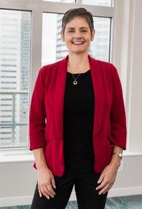 Christine Seymour, Chief Financial Officer