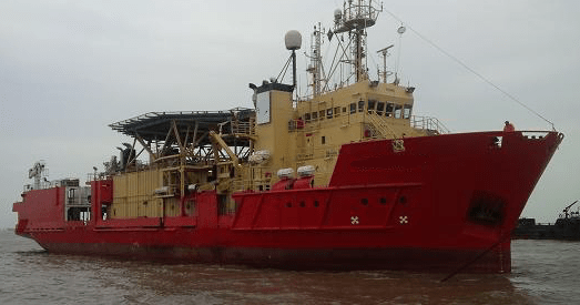 Construction Support Vessels For Sale Horizon Ship Brokers