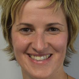 Caroline Mayne