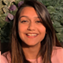 Zarah Mowhabath