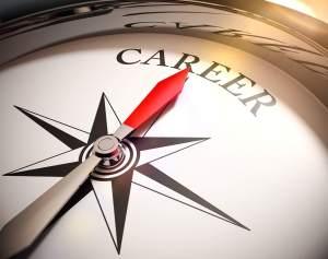 Karrere Kompass - finde Deinen Weg