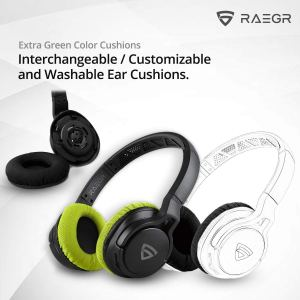 Raegr Air Beats 500