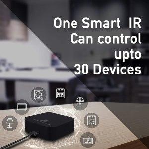 F5 Smart IR Controller