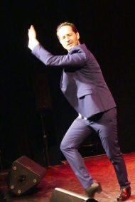 Samedi 26 Mai - Grupo Soniquete Flamenco