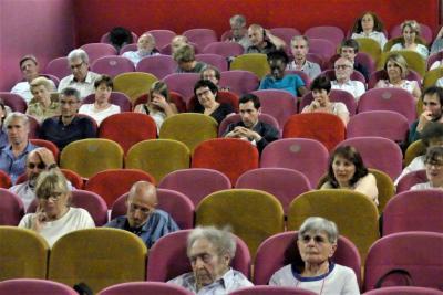 Mercredi 6 Juin - Cinéma Les variétés - Málaga 1937, la carretera de la muerte