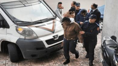 Photo of مصير ثلاثة أشخاص ظهروا في «فيديو السرقة» بالقنيطرة