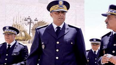 صورة مصير الشرطي الذي عرض «تظلمه» على «الفايس»