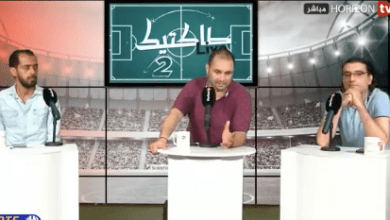 Photo of حظوظ المنتخب في نهائيات «كان» بمصر