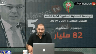 Photo of أرقام مهولة تصرف على الكرة المغربية مقارنة مع الطموحات