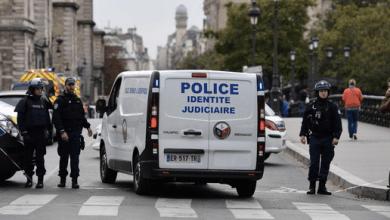 Photo of عاجل .. مقتل أربعة أمنيين بمقر شرطة بباريس بالسلاح الأبيض!!