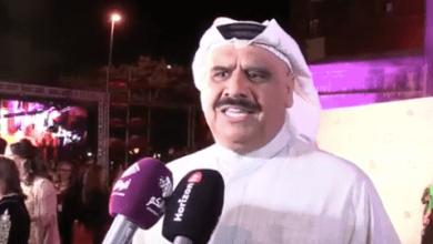 "Photo of الفنان الكويتي داوود حسين: ""أحبكم بزاااف"""