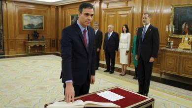 Photo of إسبانيا..الإعلان عن تشكيلة الحكومة الجديدة الأحد المقبل