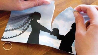 صورة بالجزائر .. تسجيل حالة طلاق كل ثماني دقائق