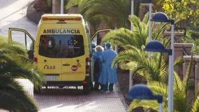 Photo of إسبانيا .. ثالث حالة وفاة بفيروس كورونا وأزيد من 230 حالة إصابة مؤكدة