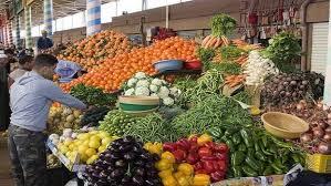 Photo of هام .. تزويد السوق المغربية بحاجياتها من الخضر والفواكه يتم بطريقة منتظمة