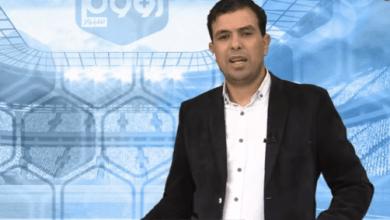 "Photo of رحيلي لاعب الوداد ضيف ""زووم سبور"""