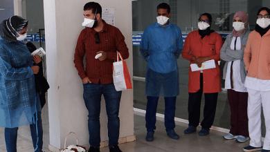 Photo of خبر سار .. تسع حالات جديدة تغادر المستشفى الجامعي بمراكش