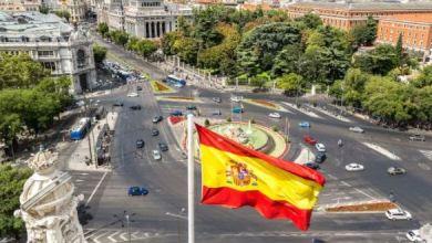 Photo of اسبانيا تمدد حالة الطوارئ للمرة الرابعة على التوالي