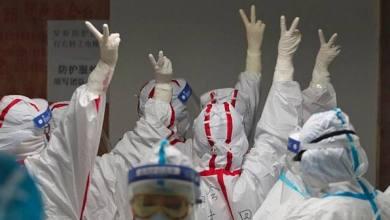 صورة تسجيل 119 حالة شفاء جديدة بفيروس كورونا خلال 18 ساعة الماضية