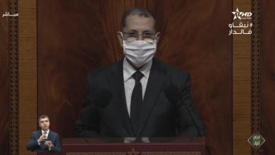 Photo of عرض العثماني مطروح للمناقشة بمجلس النواب