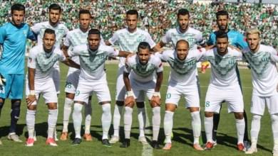 صورة النادي القنيطري يُنهي ارتباطه بمجموعة من اللاعبين ويتعاقد مع حارس مرمى