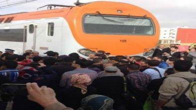 صورة قبيل ذكرى المولد النبوي.. صرامة ومراقبة مشددة بمحطات القطار