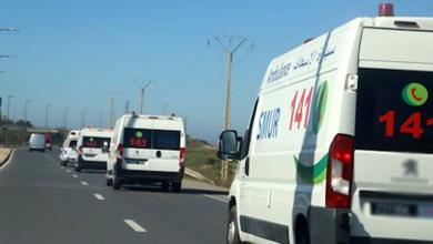 """صورة إصابات """"كورونا"""" الجديدة بالمغرب تلامس الـ5 آلاف و""""جهة البيضاء"""" تسجل رقما قياسيا"""