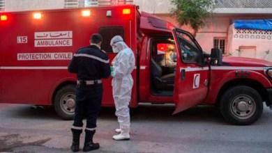 """صورة المغرب يسجل 4979 إصابة جديدة بـ""""كورونا"""" في 24 ساعة"""