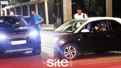 صورة بعد الفوز على وادي الزم.. لاعبو الوداد يغادرون مركب محمد الخامس رفقة عائلاتهم- فيديو
