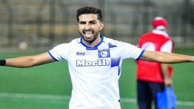 صورة البحراوي يتجه لتحقيق لقب هداف البطولة