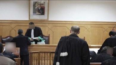 صورة استئنافية أكادير تدين دركيا قتل زميله دهسا بالسجن النافذ