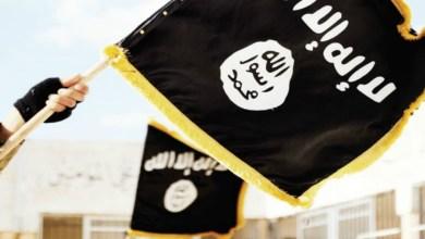 """صورة وضع """"علم داعش"""" فوق بناية بشتوكة آيت باها يقود شابا إلى الإيقاف"""