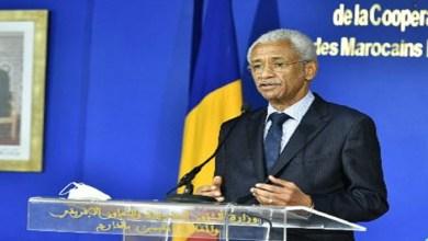 """صورة تشاد تؤكد أنها لم تعد لها أي علاقة مع """"الجمهورية الصحراوية"""" المزعومة منذ 2006"""