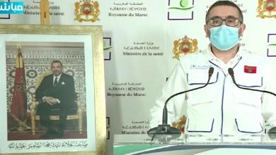 صورة لمرابط يحذر المغاربة من انتشار الفيروس وهذا ما قاله عن لقاح كورونا