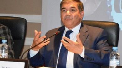 صورة رئيس مجلس جهة سوس ماسة يجري مباحثات مع سفير اليابان بالمغرب