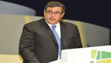 صورة أخنوش يشيد بحصيلة السنة الأولى من اتفاقية الصيد الجديدة بين الاتحاد الأوروبي والمغرب