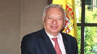 صورة وزير الخارجية الإسباني الأسبق يؤكد على أهمية الدور الذي يلعبه المغرب في محاربة الهجرة السرية