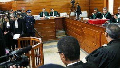 صورة أحداث اكديم ايزيك.. المغرب يرد على ترويج مغالطات من طرف بعض المنظمات غير الحكومية