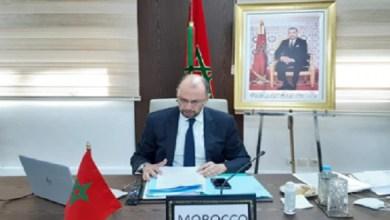 """صورة المغرب يجدد التأكيد على """"تشبثه"""" و""""التزامه"""" بتجسيد منطقة التبادل الحر القارية الإفريقية"""