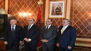 صورة برلمان أمريكا اللاتينية و الكارييب ينضم إلى أصوات المجتمع الدولي الداعمة للمغرب
