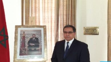 صورة المغرب يؤكد مجددا الحاجة لحكامة إدارية ومالية جيدة بمفوضية الاتحاد الإفريقي