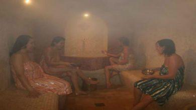 """صورة بسبب البرد.. مهنيون يراسلون والي """"كازا"""" بشأن فتح الحمامات"""