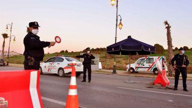 صورة المغاربة في انتظار قرار الحكومة بشأن حظر التنقل الليلي