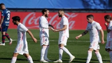 صورة قائمة ريال مدريد لمباراة ريال سوسيداد تُبشّر الجماهير بأخبار سارة