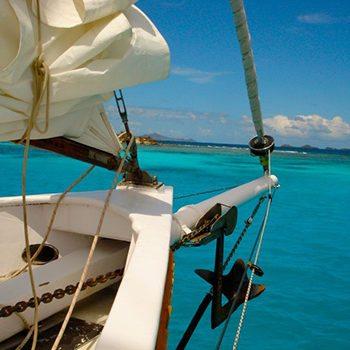 Carriacou Schooner 73 Jambalaya Horizon Yacht Charters