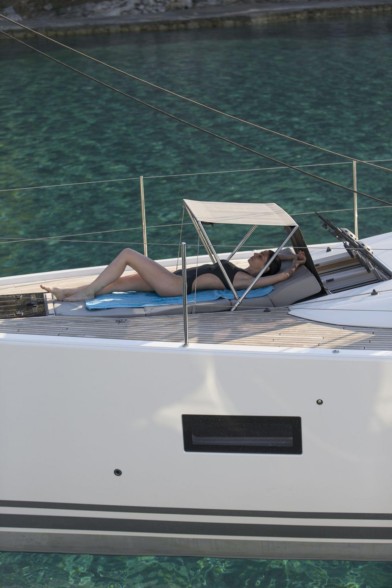 Booking Your St Vincent Charter Horizon Yacht Charters