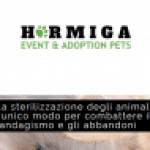 Logo del gruppo di Annunci/eventi sito Hormiga